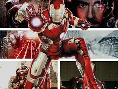 Iron Man Age of Ultron GIF