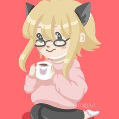 Shop gallery quality art prints by fogcat. Inktober, Cute Cats, Art Prints, Gallery, Drawings, Artist, Artwork, Anime, Pretty Cats