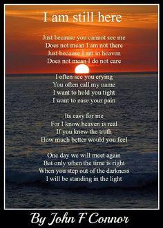 - repinned by http://www.giftsyoucanpersonalize.com/pet-obituaries/ #petobituaries  memorial - this is beautiful - loss of pet