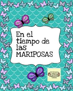 in the time of the butterflies movie guide question packet  in the time of the butterflies film guide for spanish teachers