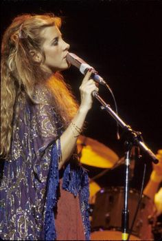 Stevie Nicks. 1978