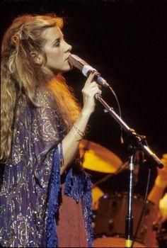 Stevie Nicks. 1978. Fav