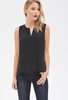 Blouses & Shirts Obliging Shirt Women Mesh Chiffon Shirt Trend Sleeveless Slim Vest Blouse Black White Color Matching Lapel Office Lady Shirt Blusas