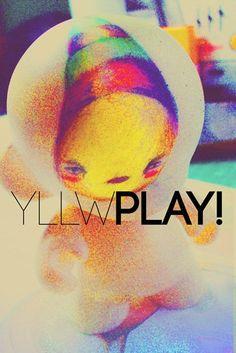 YLLWPLAY! #munny #WLKplay