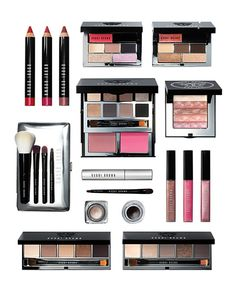 Love this Bobbi Brown collection!