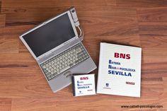 BNS. Batería neuropsicológica Sevilla. CD y ordenador.