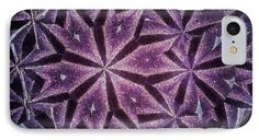 IPhone Case featuring the photograph Kaleidoscope Op6 by Equad Images
