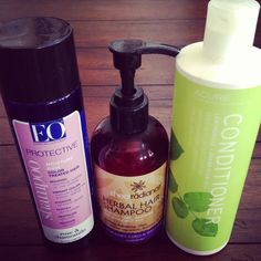 "Photo : Best Natural Organic Hair Shampoos Organic Beauty Talk Images"""