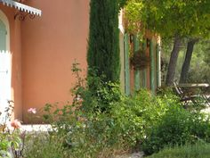 Maison & Co. Photo ~ House in Roussillon, Provence