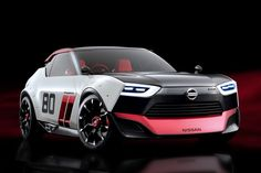 Nissan IDx NISMO Concept blending its box-car design of the late '60s and early '70s with today's cutting-edge innovations. Nissan has created the IDx NISMO Concept, a creation that blends the Japanese automotive brand's timeless execution with compelling new details