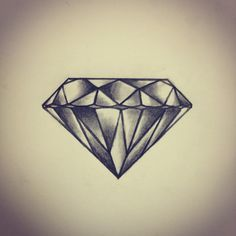 diamond tattoos - Google Search