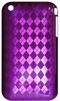 Exian Case For Iphone - Purple With Diamonds Purple Cell Phone Cases, Iphone Cases, Ways To Save, House Painting, How To Know, Electronics, Purple, Diamond, Products