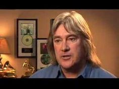John Schlitt testimony - Lead singer from the band Petra. Excellent!