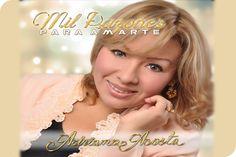 Álbum Mil Razones para Amarte - Adriana Acosta