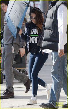 Kristen Stewart Is a Tom Boy, But Isn't Endorsing Nike! | kristen stewart is tom boy isnt endorsing nike 01 - Photo