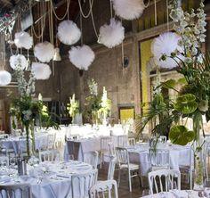 Sfeerbeeld voor bruiloft door Total X weddingstylist Lieske Veraard http://www.stylink.nl/etalages/Total-X/