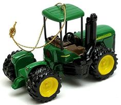 Americanoutfitter John Deere Model 9240 Ornament Perfect Gift For Men Women Couples Grandpa Father Mother Engagement Wedding Anniversary Christmas Birthday Him Her Sister Wife Husband -- To view further for this item, visit the image link. Christmas Birthday, Christmas Sale, Birthday For Him, Unique Wedding Gifts, Christmas Decorations, Christmas Ornaments, Wedding Anniversary, Wedding Engagement, Outdoor Power Equipment