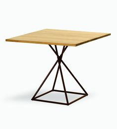 BB Dining Table - Square