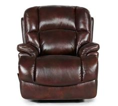 Barcalounger Rambler II Leather Rocker Recliner Barcalounger, Leather Recliner Chair, Chairs, Decorating, Furniture, Home Decor, Decor, Leather Recliner, Decoration