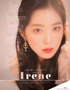 Irene - Ray Magazine May 2019 Issue ©SeulReneDaily Seulgi, Kpop Girl Groups, Kpop Girls, Ulzzang, Red Velvet Photoshoot, Red Velet, Red Velvet Irene, Idol, Singer