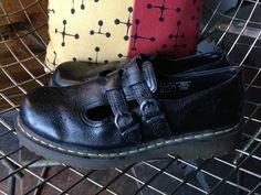 SOLD! Dr. Marten Mary Jane sandals UK 9/US men 10/women 11.5 #drmarten #docs $45.00