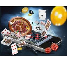 Online Casino & Sports Betting Website