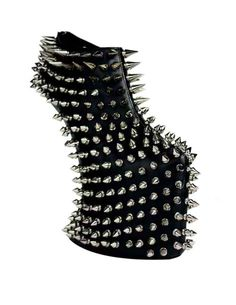 These remind me of GaGa...LOVE them!