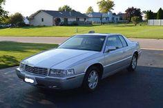 1999 Cadillac Eldorado - Loves Park, IL #8470635519 Oncedriven