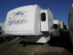 2005 Keystone  295 for sale  - Carthage, MO | RVT.com Classifieds