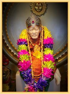 Sai Baba Pictures, Sai Baba Photos, God Pictures, Sri Ganesh, Ganesha, Shirdi Sai Baba Wallpapers, Sai Baba Hd Wallpaper, Sathya Sai Baba, Jai Hanuman