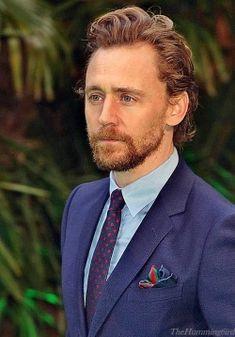Just Tom Hiddleston — Total Film Magazine 268 February 2018 (x)