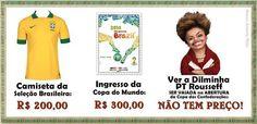Dilma, vaia, Brasil acordando!