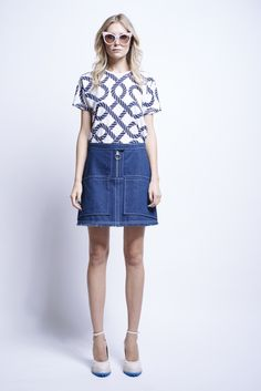 Karen Walker Resort 2016 - Collection - Gallery - Style.com  http://www.style.com/slideshows/fashion-shows/resort-2016/karen-walker/collection/48
