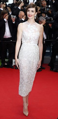 New Dress Red Carpet Haute Couture Christmas Gifts Ideas Audrey Tautou, Trendy Dresses, Nice Dresses, Formal Dresses, Blake Lively, Gossip Girl, Elie Saab, Red Carpet Gowns, Red Carpet Fashion