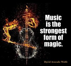 Music Is My Escape, Music Is Life, Music Music, Music Lyrics, Rock Music, Mellophone, David Wolfe, Mind Tricks, Motivational Pictures
