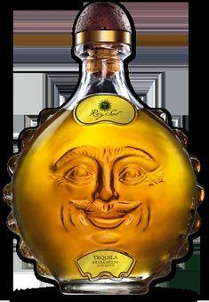 Rey Sol Añejo Tequila $400