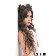 Camila Cabello for @Latina