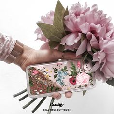 """Bloom where you are planted."" 
