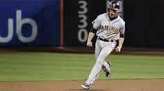 #MLB: Los Gigantes triunfan en la 13ra y siguen con vida
