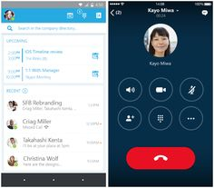 Microsoft begins private beta of Skype for Business apps for iOS, Android.  Microsoft will begin inviting users to test the new iOS and Android apps of Skype for Business, the enterprise communications software whose latest version was launched a few months ago.  http://www.pcworld.com/article/2969872/wi-fi/microsoft-begins-private-beta-of-skype-for-business-apps-for-ios-android.html  #CertificationCamps #skype #ittraining