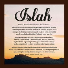 http://nasihatsahabat.com #nasihatsahabat #mutiarasunnah #motivasiIslami #petuahulama #hadist #hadits #nasihatulama #fatwaulama #akhlak #akhlaq #sunnah  #aqidah #akidah #salafiyah #Muslimah #adabIslami #DakwahSalaf # #ManhajSalaf #Alhaq #Kajiansalaf  #dakwahsunnah #Islam #ahlussunnah  #sunnah #tauhid #dakwahtauhid #alquran #kajiansunnah #keutamaan #Islah #Perbaikan #menasihatisaudara