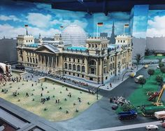 Legoland Discovery Center Berlin