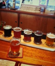 Instant Beer Review   East Coast Edition: Cape Ann Brewing