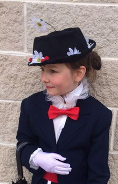 mary poppins costume child❤️