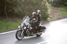 Moto Guzzi California 1400 Touring: boundless horizons #moto #guzzi #motorbike #motorcycle #touring