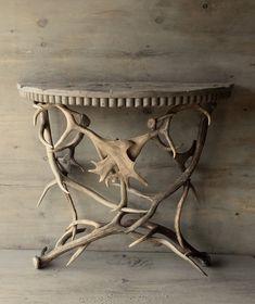 22 best antler tables images in 2019 antlers deer horns horn rh pinterest com