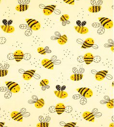Cutie's Cooties Catcher - Adult / Bumblebee
