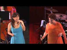 """Lisa Ono e Miúcha - """"Águas de Março"""" em Japão '07"""