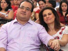 Acusaron de cómplice directa a la esposa de Javier Duarte
