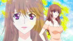 Spiritpact - Anime Star - Pagina Anime
